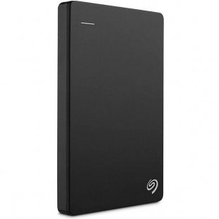 Seagate Backup Plus Slim External Hard Drive - 1TB