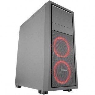Master Tech ATIS MESH FLAT METAL Computer Case