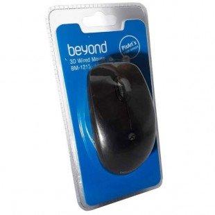 Beyond BM-1215 Mouse
