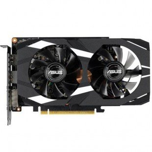 Asus ROG Strix GeForce GTX 1660 Ti OC 6GB