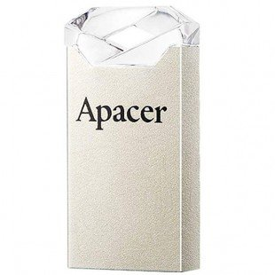 Apacer AH111 USB 2.0 Super-Mini Flash Memory - 16GB