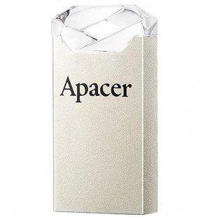 Apacer AH111 USB 2.0 Super-Mini Flash Memory - 16GB