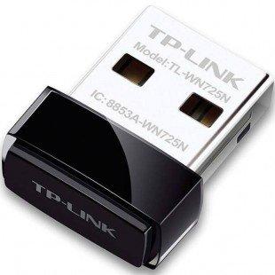 TP-LINK TL-WN725N Wireless N150 Nano USB Network Adapter