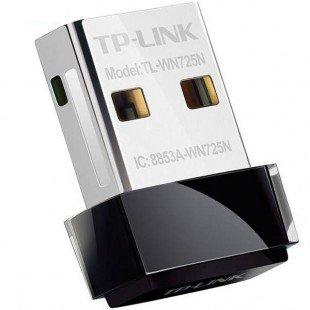 کارت شبکه بی سیم TL-WN725N