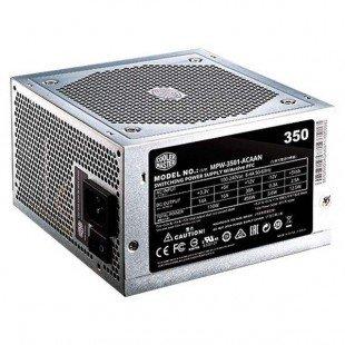 منبع تغذیه کامپیوتر کولر مستر مدل Elite 350 Ver.3