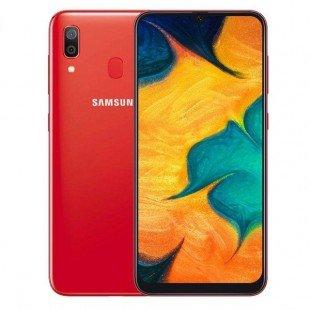 گوشی موبایل سامسونگ مدل Galaxy A30 SM-A305F/DS