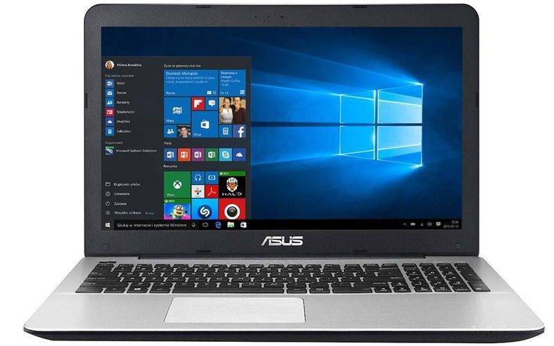 R556QG لپ تاپ