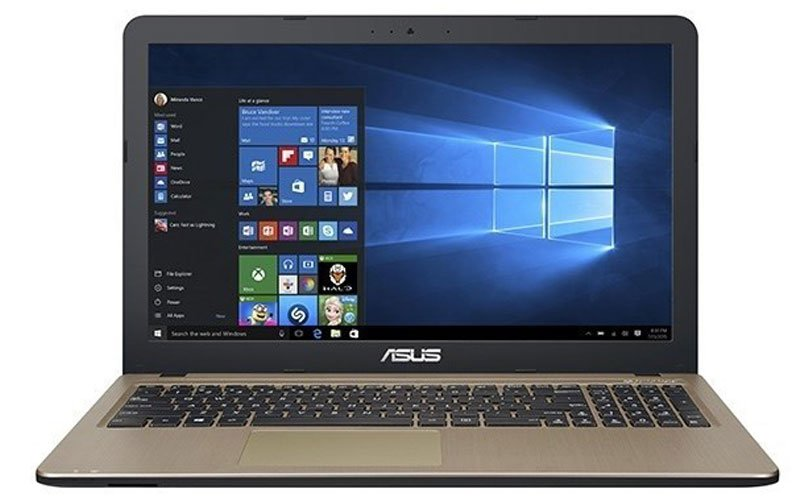 X540N لپ تاپ