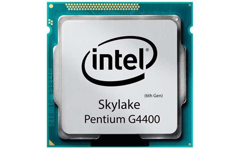 intel g4400 TRAY cpu