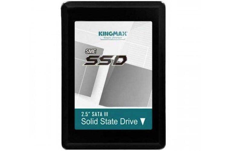 حافظه اس اس دی با 120 گیگابایت حافظه
