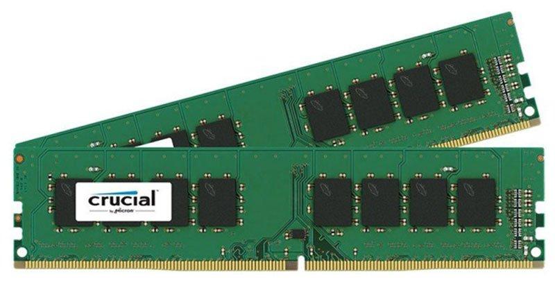 4G 2400 CRUCIAL DDR4