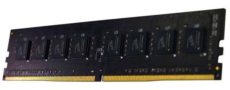 16G 2400GEIL PRISTINE DDR4