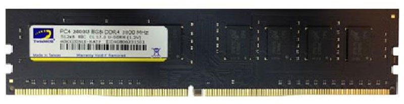 16G 3000 TWINMOS DDR4