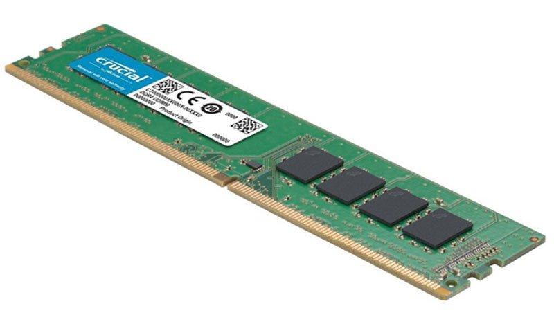 8G 2400 CRUCIAL DDR4