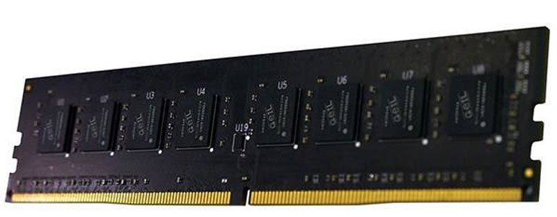 8G 2400 GEIL PRISTINE DDR4
