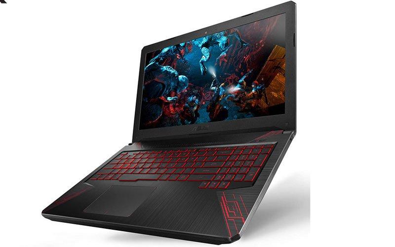 FX504GE لپ تاپ مولتی مدیا و مخصوص بازی