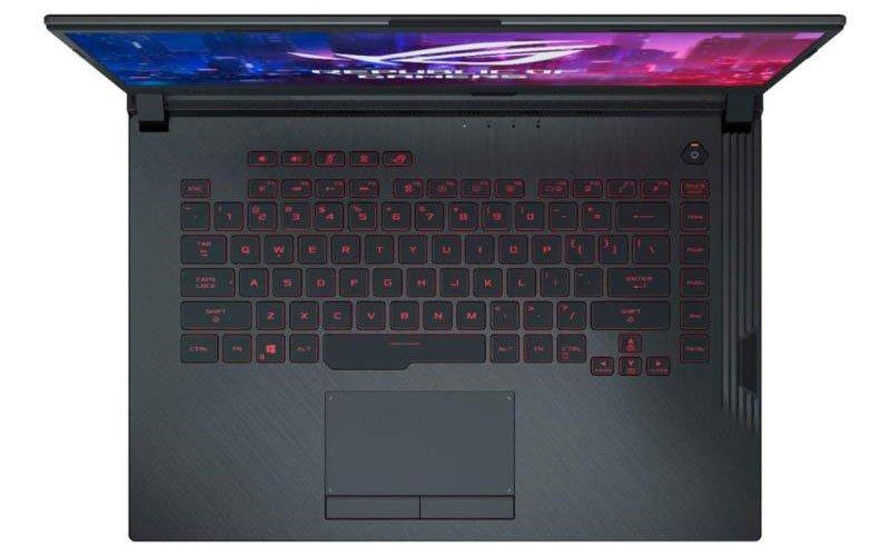 لپ تاپ ایسوس G531GT