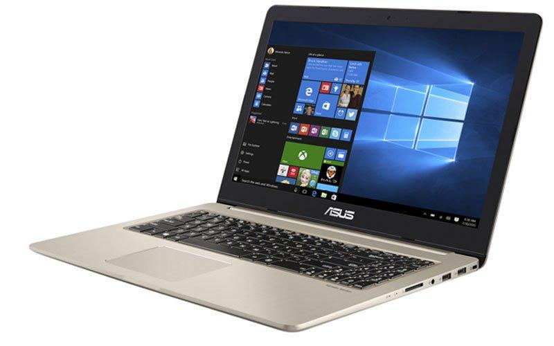 N580GD لپ تاپ مولتی مدیا و مخصوص بازی