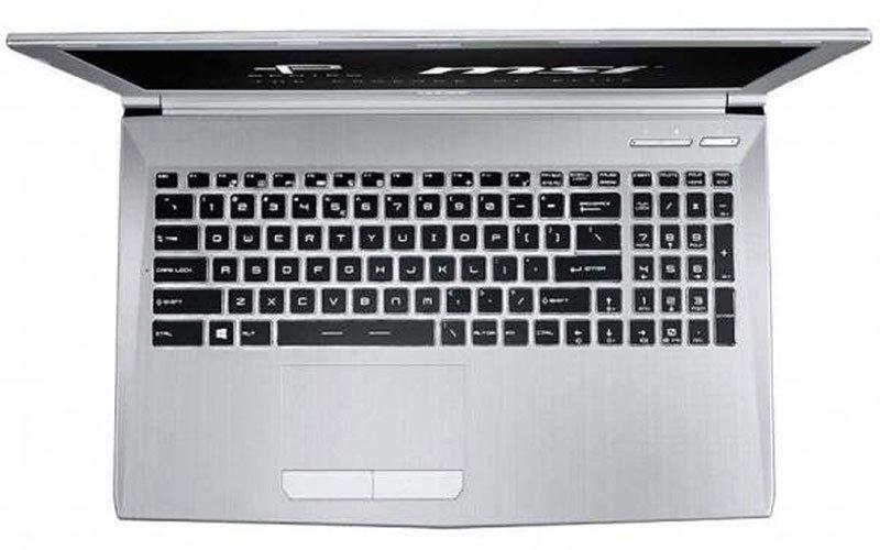 PE62 8RC لپ تاپ ام اس ای