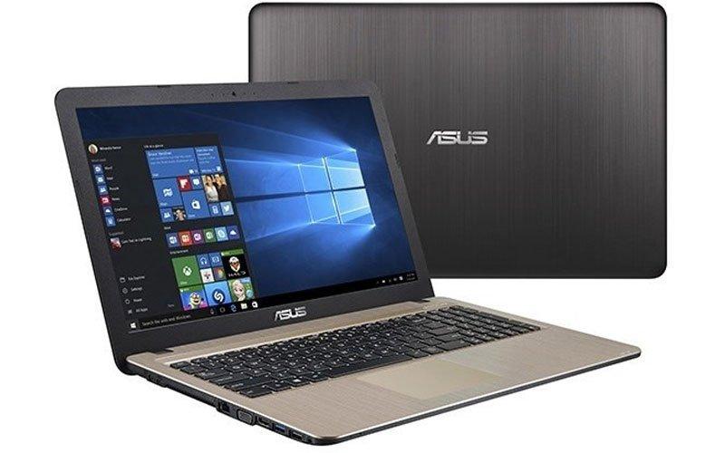 X541NA لپ تاپ