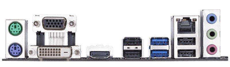 GIGABYTE H310M S2H 2.0 Motherboard