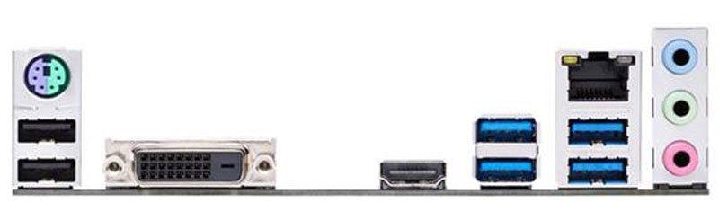 Asus Prime Z370-P II  Motherboard