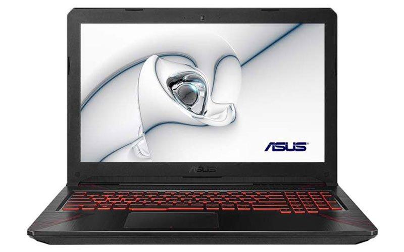 FX504GD لپ تاپ مولتی مدیا