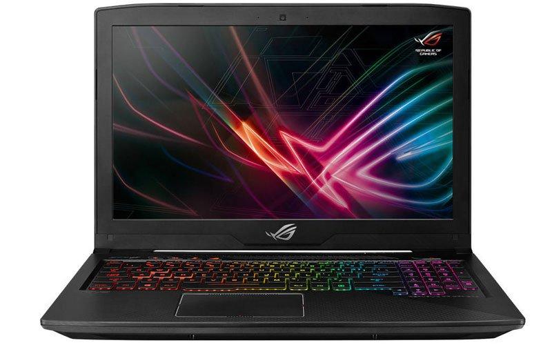 GL503GE لپ تاپ مولتی مدیا و مخصوص بازی