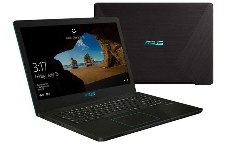 K570UD لپ تاپ مولتی مدیا