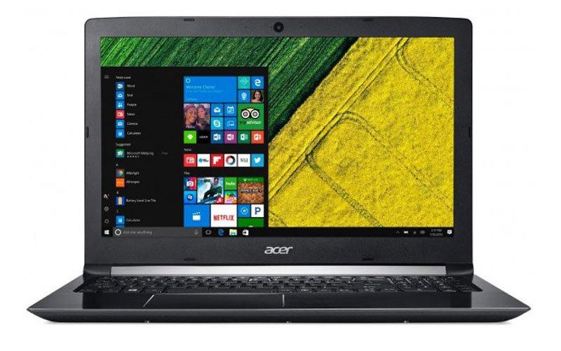 A715-71G لپ تاپ مولتی مدیا و مخصوص بازی