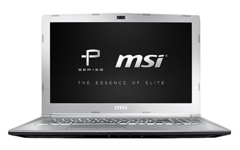 PE62 7RD لپ تاپ مولتی مدیا و مخصوص بازی