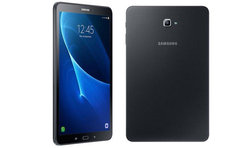تبلت سامسونگ مدل Galaxy Tab A 2016 10.1 4G ظرفیت 32 گیگابایت