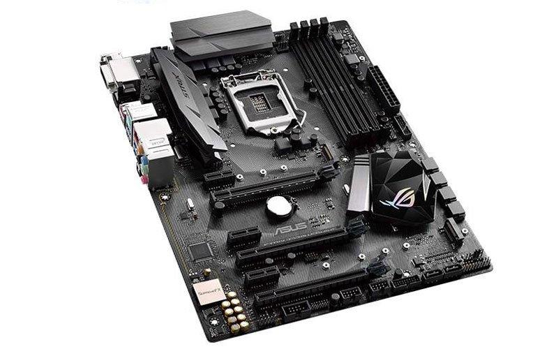 ASUS STRIX Z270H GAMING Motherboard