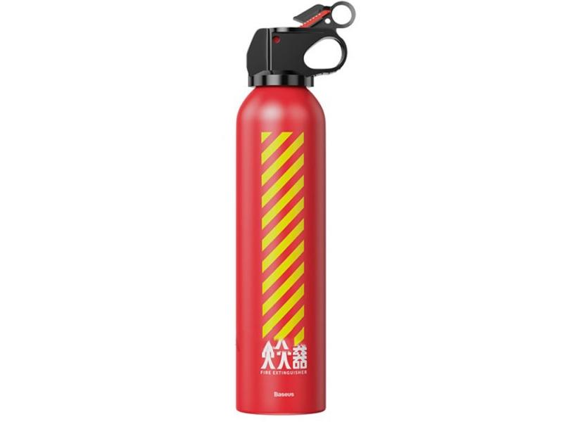 کپسول آتش نشانی داخل خودرو خودرو بیسوس Baseus Fire-fighting Car Extinguisher