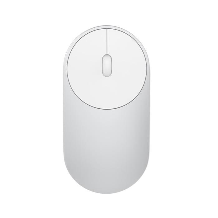موس بی سیم شیائومی Xiaomi Mi Portable Mouse XMB02MW