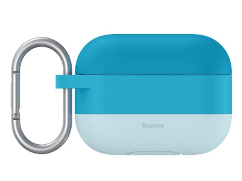 کاور سیلیکونی ایرپاد پرو بیسوس Baseus Colorful Case Airpods Pro