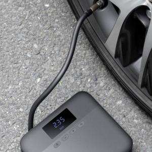 کمپرسور باد شیائومی Xiaomi 70Mai Midrive TP03 Air Compressor دارای نمایشگر LED