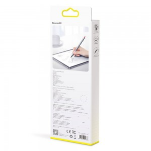قلم استایلوس بیسوس Baseus Square Line Capacitive Stylus Pen