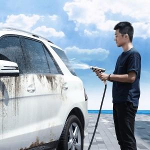 شلنگ و نازل کارواش بیسوس Baseus Car Wash Spray Nozzle CRXC01-B01