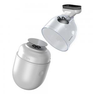 جارو شارژی بیسوس Baseus C2 Desktop Capsule Vacuum Cleaner CRXCQC2-02