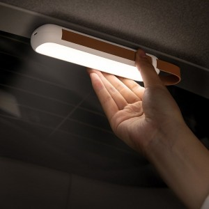 چراغ خورشیدی قابل حمل اضطراری خودرو بیسوس Baseus Solar Emergency Car Light CRYJD01-01
