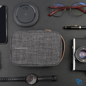 کیف دستی ضد آب بیسوس Baseus Easy-going Series Digital Accessories Storage Package Small