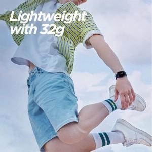 ساعت هوشمند شیائومی Xiaomi Amazfit Bip Lite Smart Watch