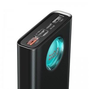 پاور بانک سریع بیسوس Baseus Mulight PD3.0 Quick Charge 20000mAh Power Bank Baseus Mulight BS-20KP203 Quick Charge 20000mAh Power Bank