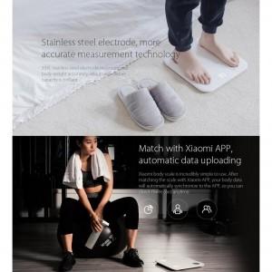 ترازوی هوشمند شیائومی Xiaomi Mi Body Fat Smart Scale