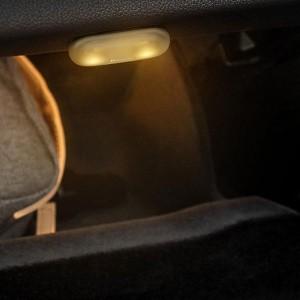 لامپ ای ای دی داخل خودرو بیسوس Baseus Capsule Car Interior Lights