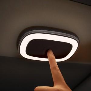 لامپ ای ای دی داخل خودرو بیسوس Baseus Bright Car Reading Light