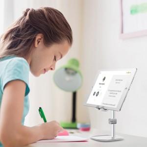 پایه نگهدارنده رومیزی گوشی و تبلت بیسوس Baseus Literary Youth Desktop Holder