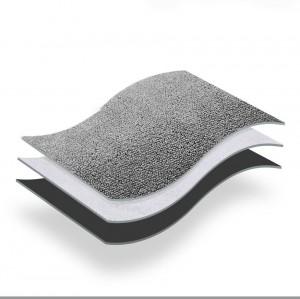 حوله تمیزکننده اتومبیل بیسوس Baseus Microfiber Towel to Dry CRXCMJ-A0G 40x80