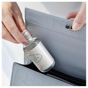 ژل ضدعفونی کننده دست بیسوس Baseus Let's Go Portable Antibacterial Hand Sanitizer ACXSY-B 50ml
